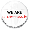 We Are Christians - Aramaic Charity Organisation e.V.