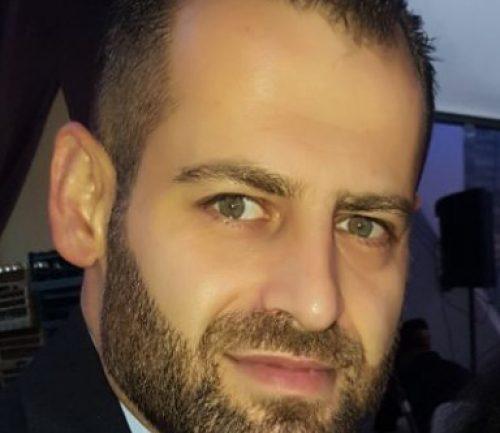 Benjamin Algül