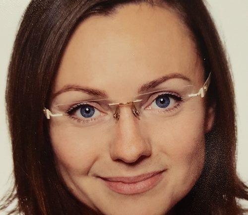 Irina Jacob