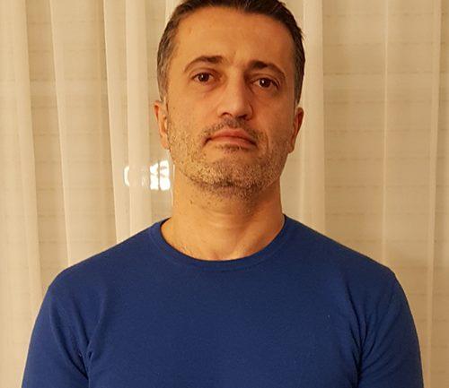 Josef Tozman